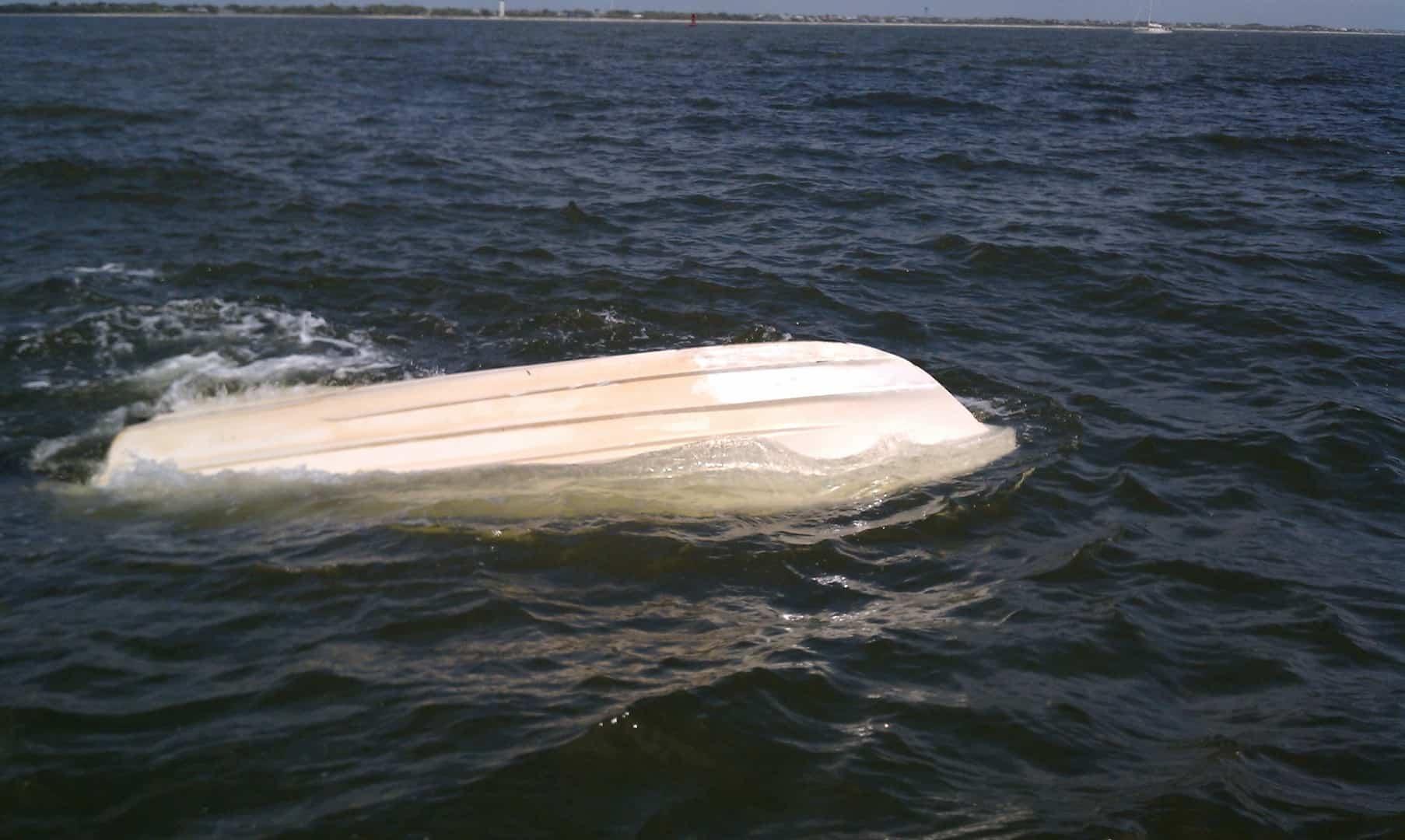 Boating Safety – Marine VHF Radios