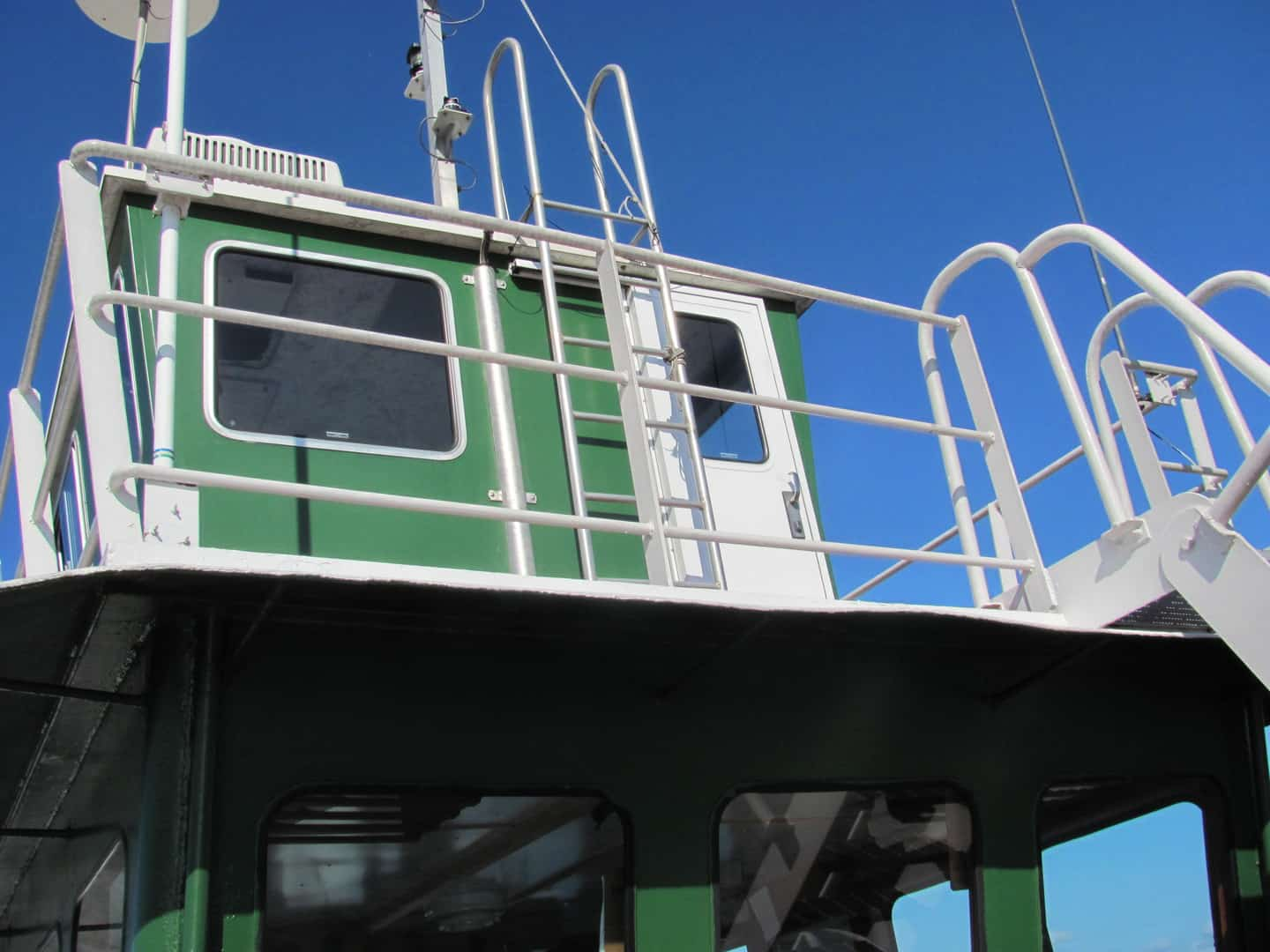 Liability for Vessel Collisions – Keeping a Proper Lookout