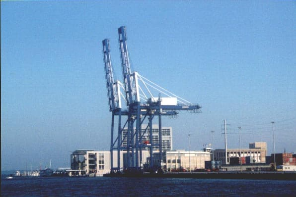 Construction Begins on South Carolina's Inland Port