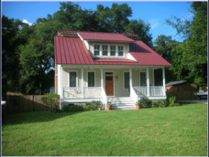 Home in Mount Pleasant, South Carolina