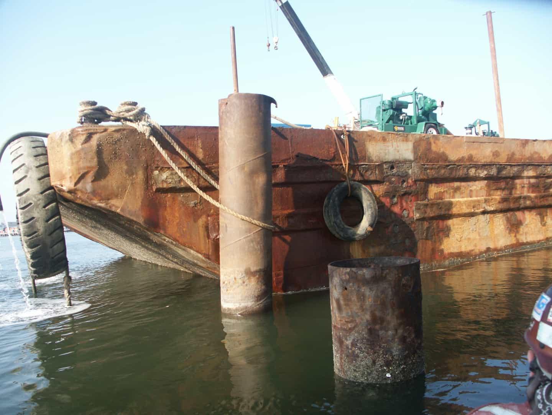 Chartering Vessels