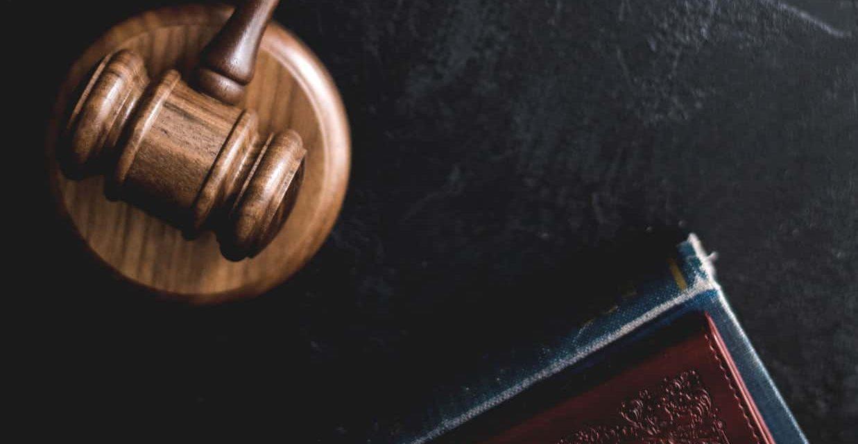 Homeless Court – Case Dismissed